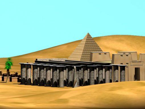 Egyptian Spirit