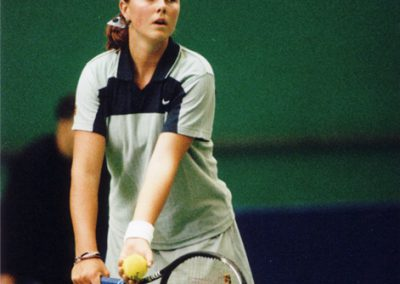 Fed Cup 1999