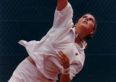 Interclub LNA 1997