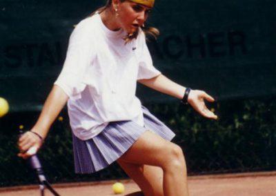 Swiss Championship 1994
