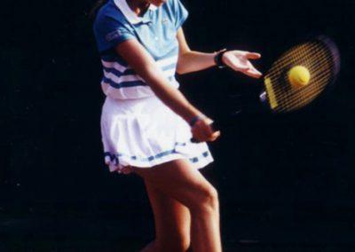 Swiss Championship 1995