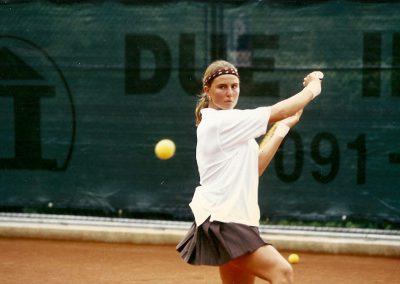 Swiss Championship 1997