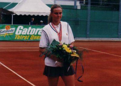 Swiss Championship 1998