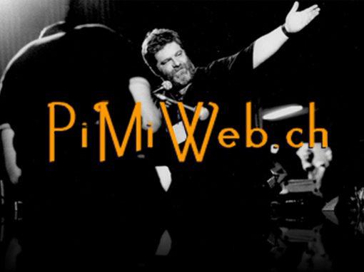 Pimiweb