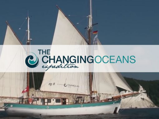 Antinea – The Changing Oceans Expedition